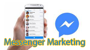 How to Use Messenger marketing
